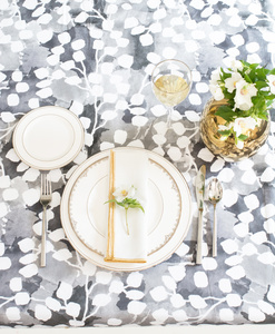 floral gray tablecloth.jpg